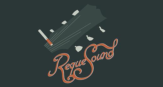 Nueva Camiseta RequeSounod