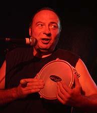 Artemio Pérez