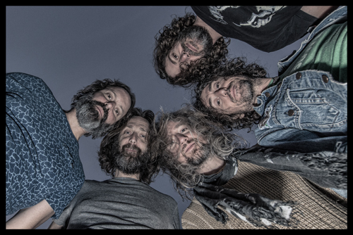 the-brotherhood-faces CHRIS ROBINSON BROTHERHOOD: PRIMERA GIRA EUROPEA