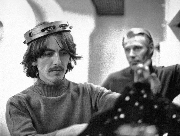 george&George