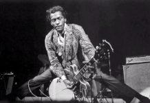 Chuck-Berry