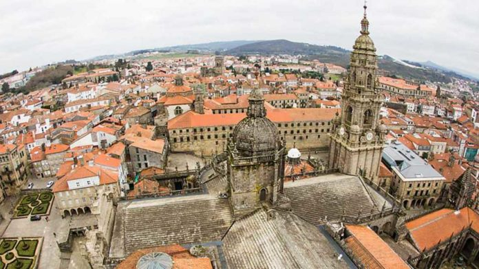 santiagocompostela