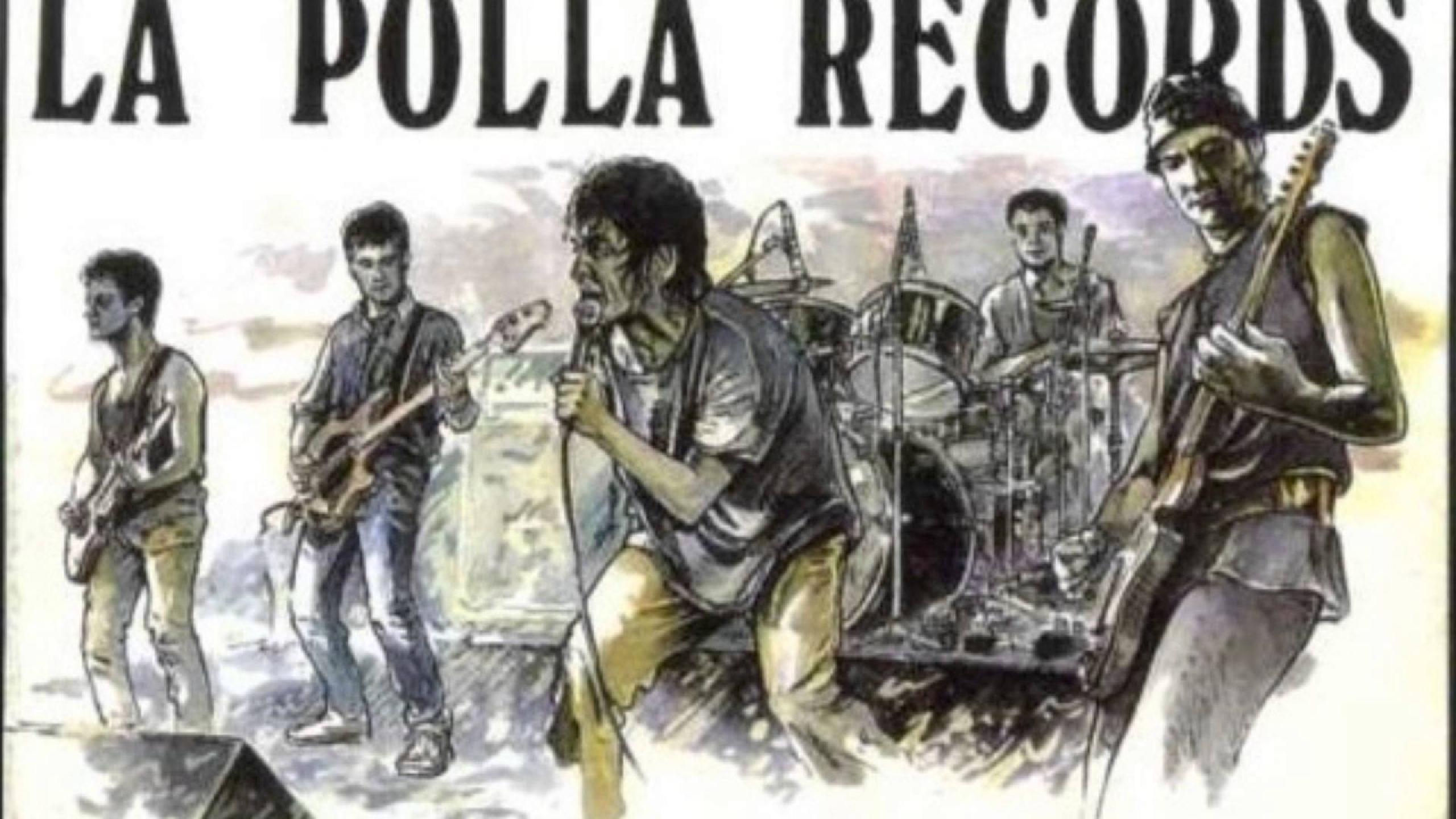 La Vuelta De La Polla Record Requesound
