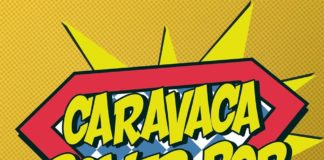 Caravaca Power Pop