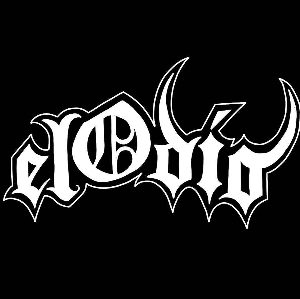 Logotipo colectivo elOdio